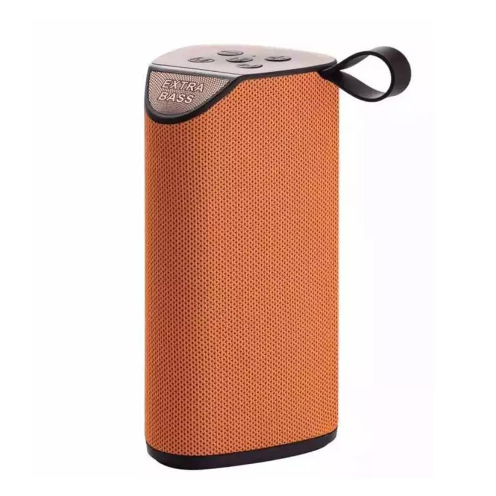 Wireless Portable Bluetooth Speaker Extra Bass GT-111