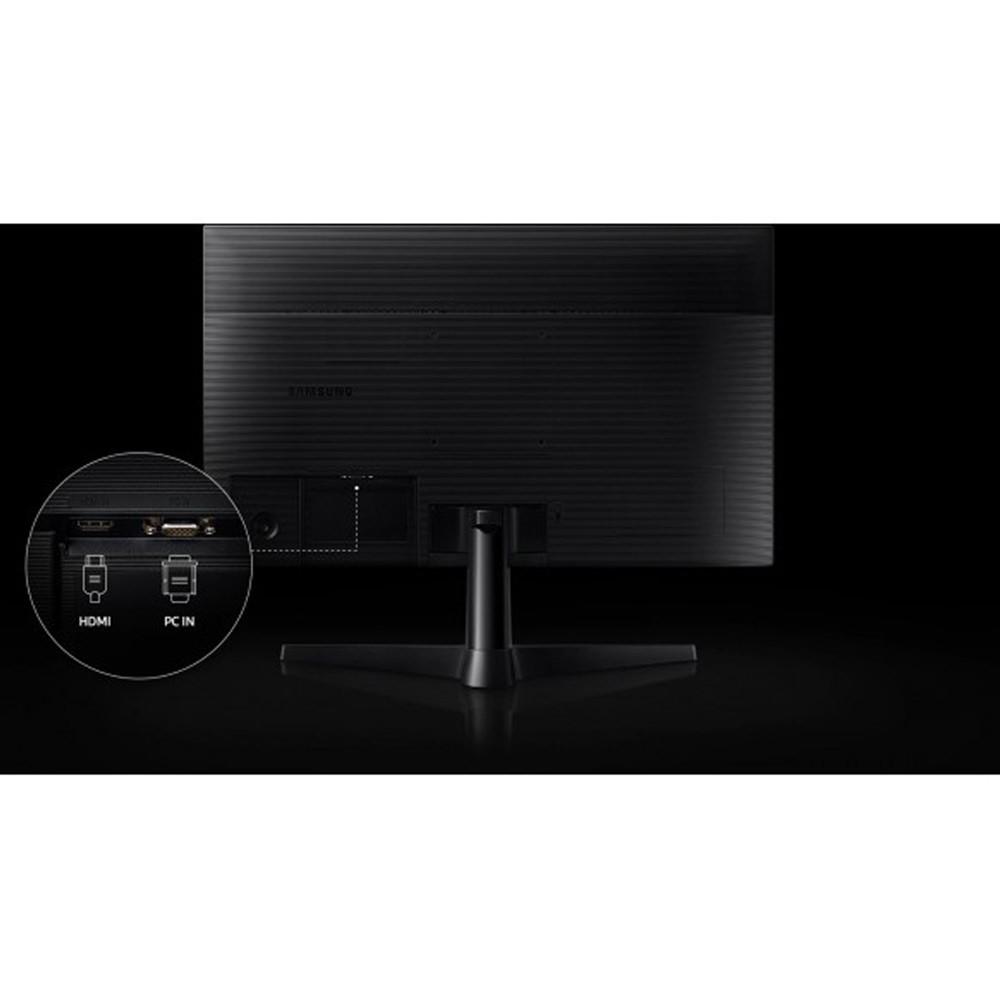 Samsung LF22T350 22 Inch FHD Flat Monitor 75Hz IPS Panel Borderless