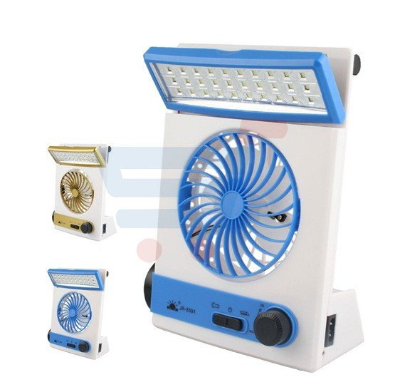 Buy 4 In 1 Multifunctional Rechargeable Led Solar Light