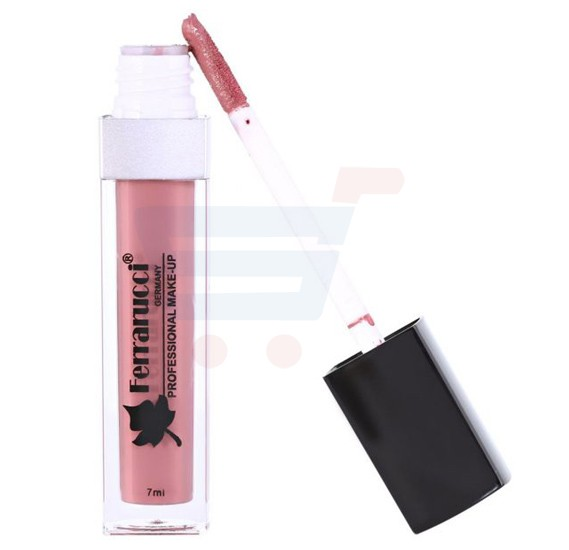 Ferrarucci Matte Long Lasting Lip Gloss 7ml, FLC62