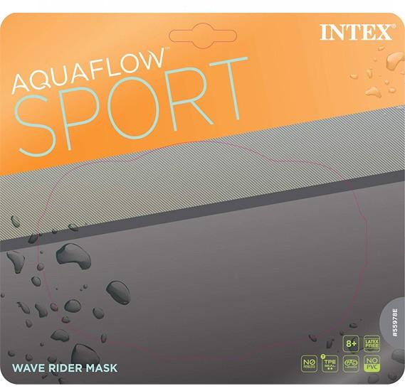 Intex Wave Rider Masks, Ages 8+, 2 Colors - 55978