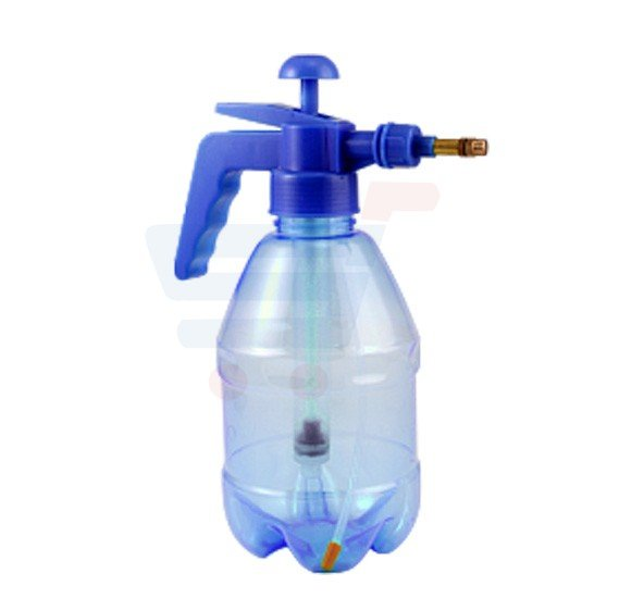 Car Watering Spray - Blue