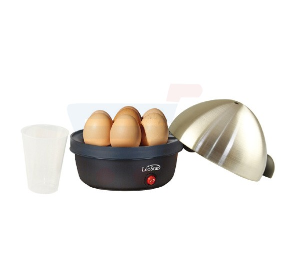 Leostar 7 Pcs Egg Boiler, EGB-7721