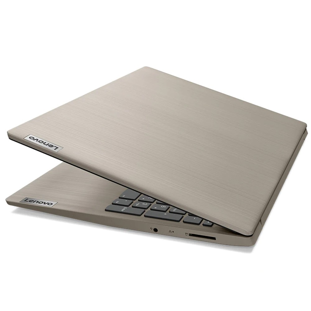 Lenovo IdeaPad 3 Notebook, 15.6 inch Display Core i3 Processor 4GB RAM 1TB HDD Storage Integrated Graphics Win10 Pro