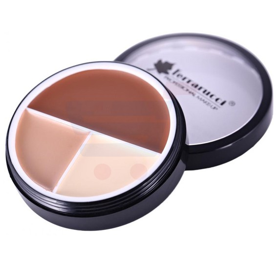 Ferrarucci Supercolor Foundation 28g, Multi Color