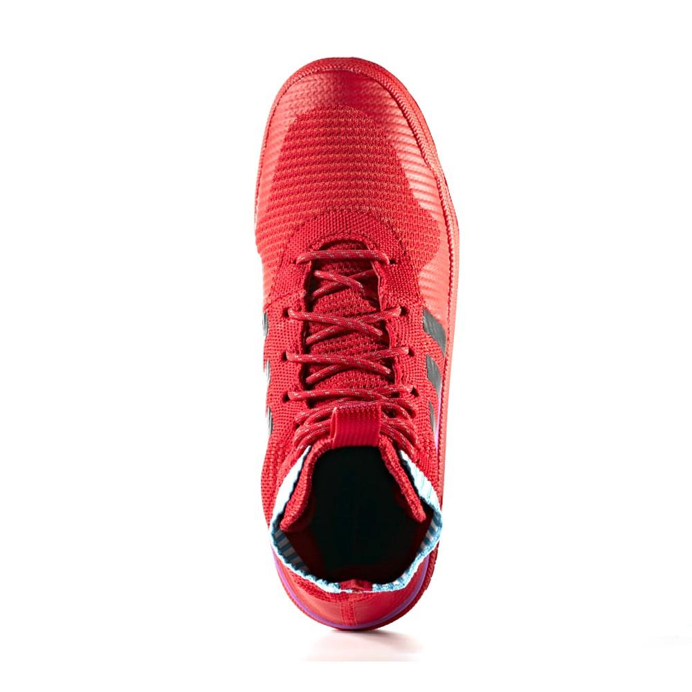 Adidas Forum Primeknit Winter Mens Sports Shoe, EU 42 - BZ0645