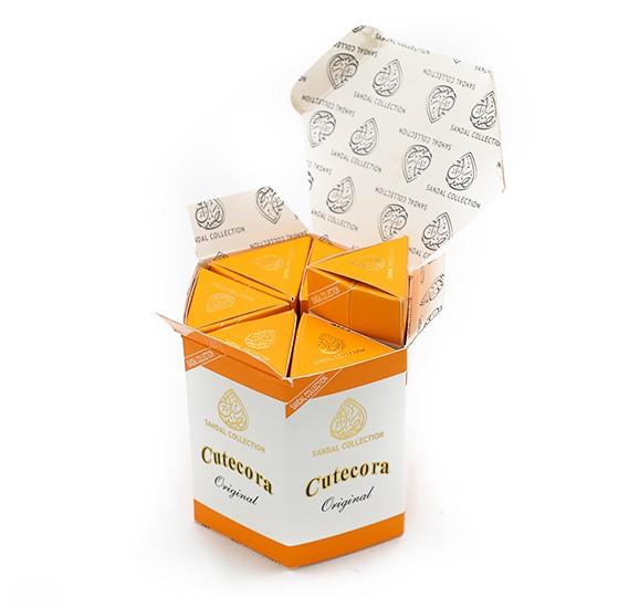 PCP CuteCora 6 in 1 perfume Pack