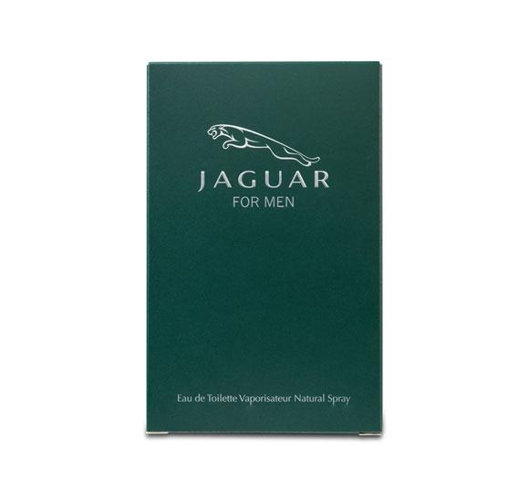 Jaguar Green 100ml Perfume For Men