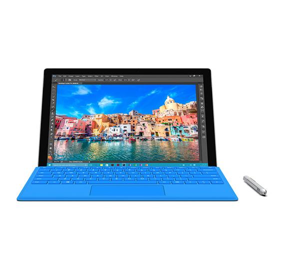 Microsoft Surface Pro 4 TN3-00014 - TRA