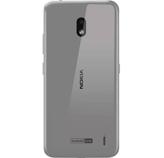 Nokia 2.2 Dual SIM 2GB RAM 16GB 4G LTE-Silver
