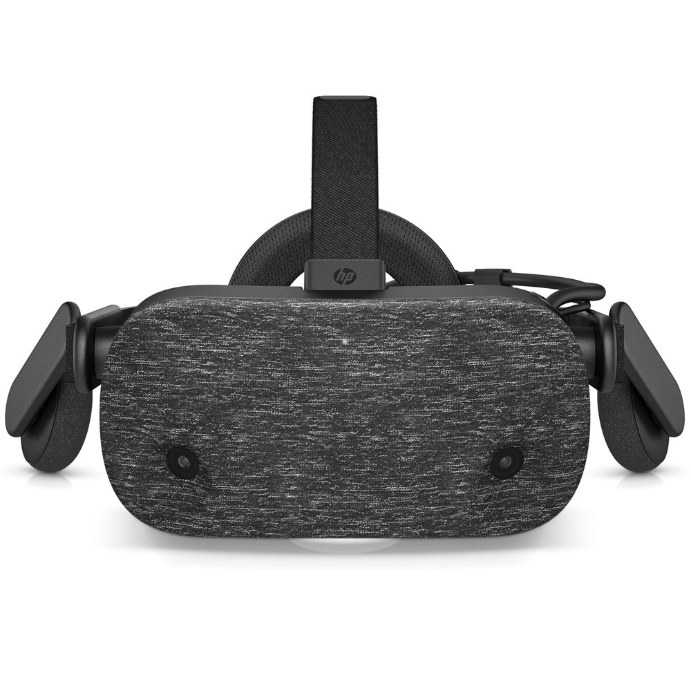 HP Reverb Virtual Reality Headset Professional Edition
