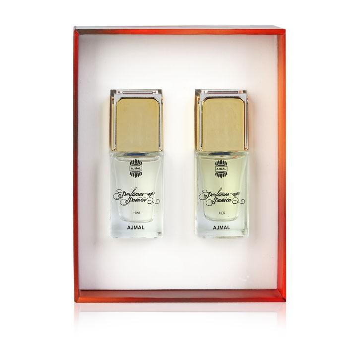 Ajmal Perfume Perfumes of passion ,Women - Gift Set,6293708011469