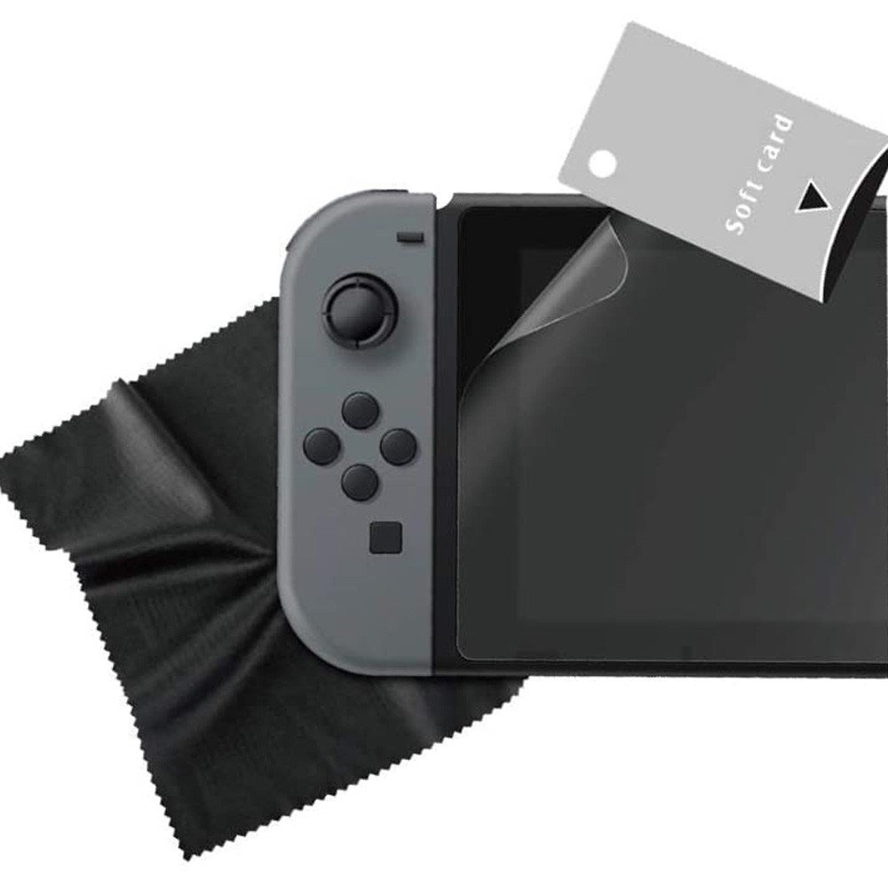 Gioteck TX30 Megapak Stereo Game and Go (Nintendo Switch)