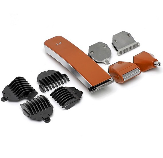 Fast Track 9 in 1 Personal Grooming Kit