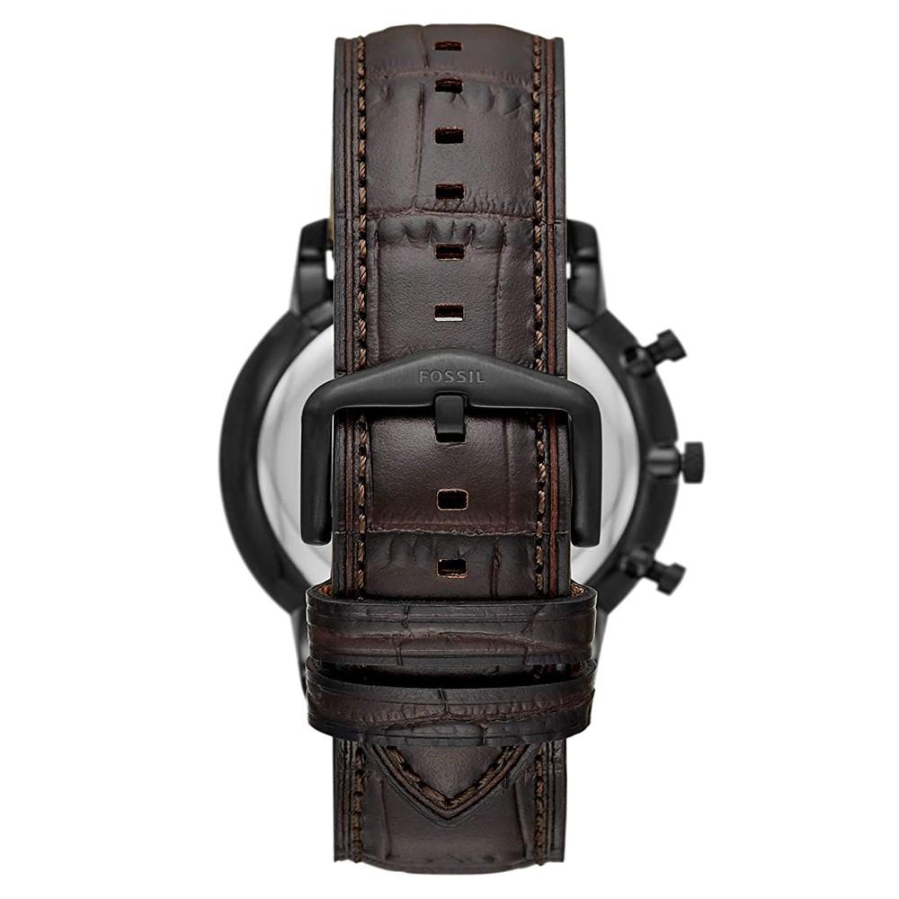 Fossil Analog Grey Dial Mens Watch, FS5579