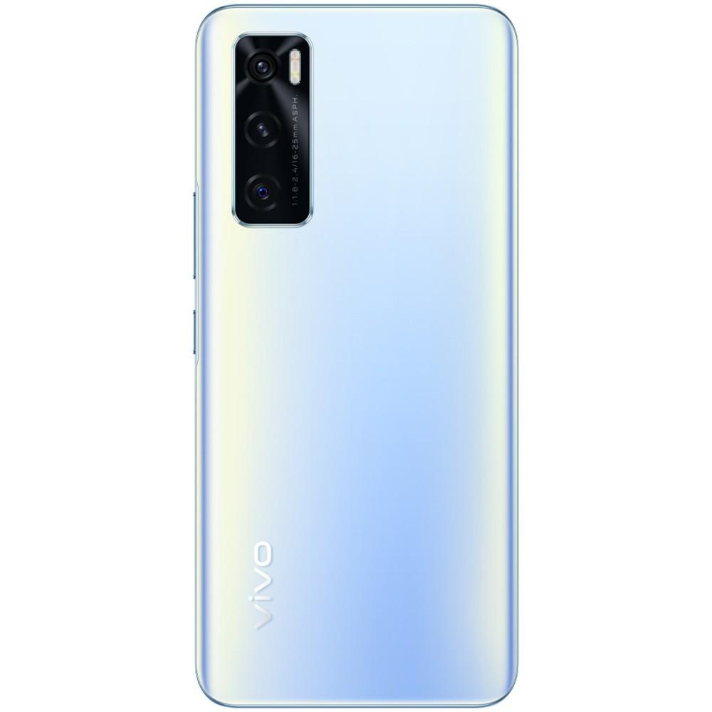 Vivo V20 SE Dual Sim, 8GB RAM 128GB Storage, 4G LTE, Oxygen Blue