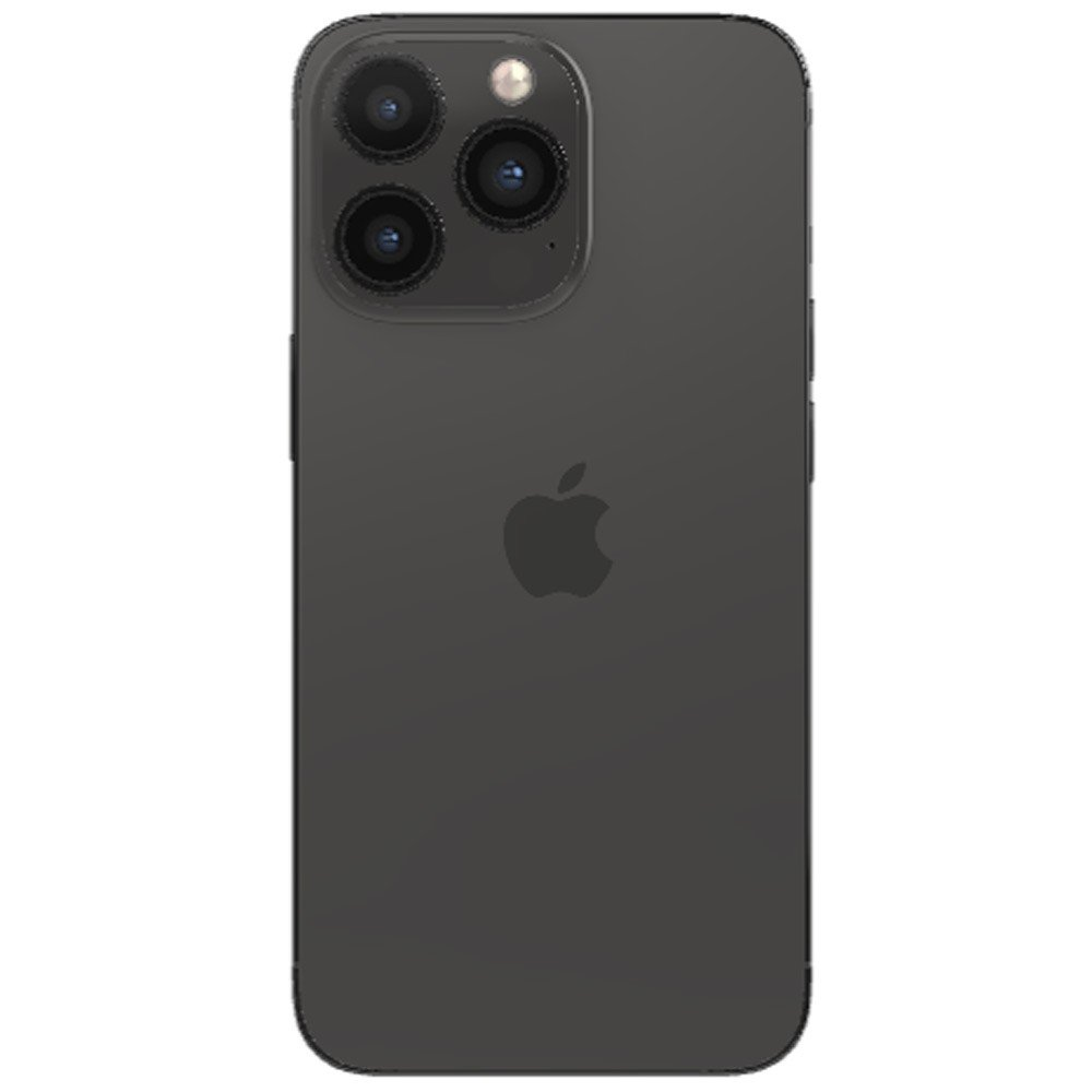 Apple iPhone 13 Pro Graphite 128GB 5G LTE, Middle East Version