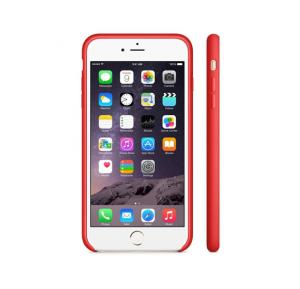 Apple iPhone 6 Plus Leather Case MGQY2