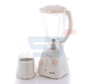 Combo Offer! Krypton Water Kettle 1.8Litre KNK6009+Krypton 2 In1 Blender Jar And Mill 4 Speed 1.5 L Jar KNB6013+Krypton Vacuum Flask KNVF6007