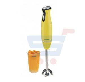 Combo Offer ! Sonashi 250W Juice Extractor SJE-416 & Get SonashiI 200W  Hand Blender With Jar SHB-167 FREE