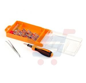 31-in-1 Screw Driver Set Magnetic Toolkit 6032