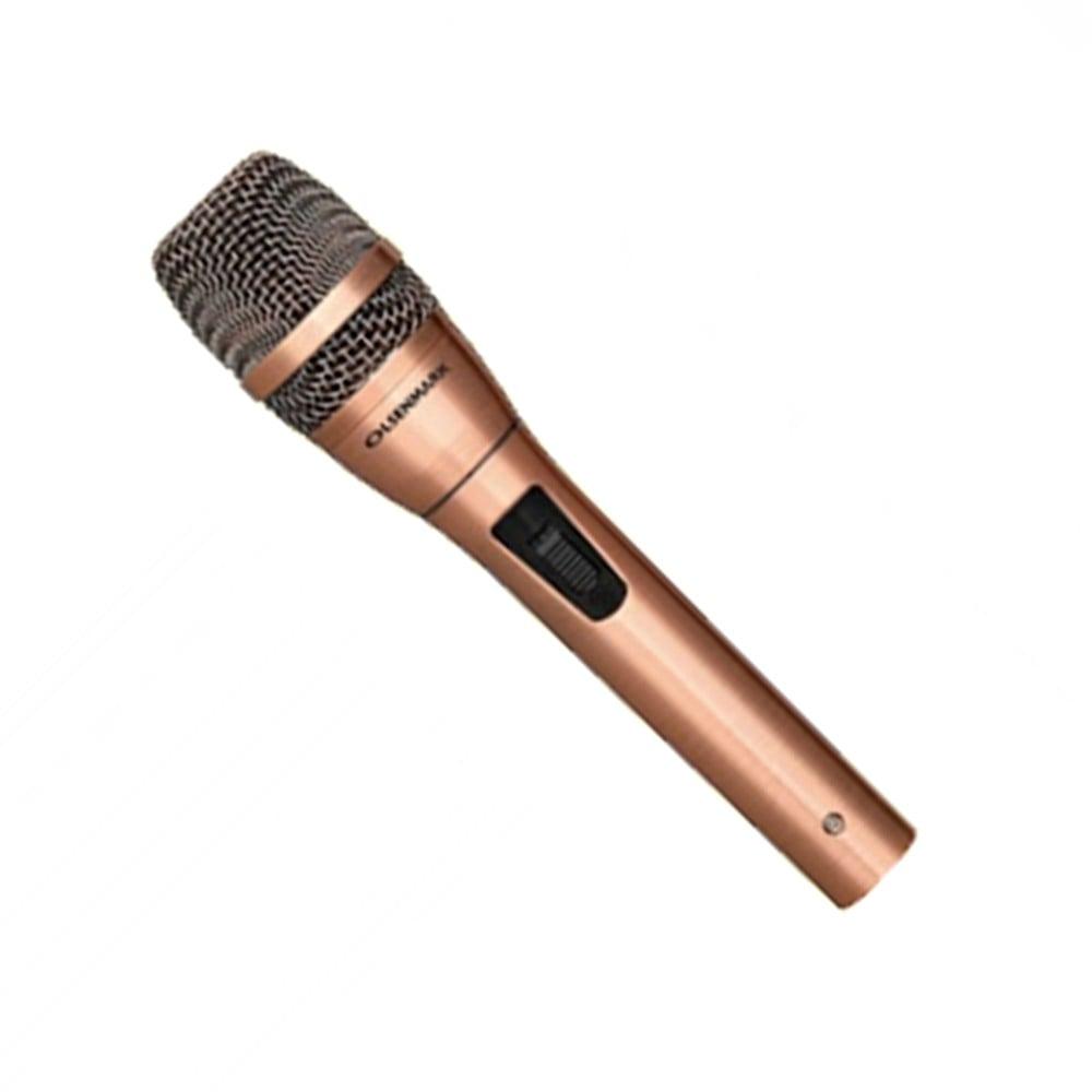 Olsenmark Wired Microphone OMMP1271