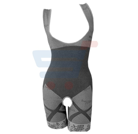 Slim Body Suit Shaper For Women - M