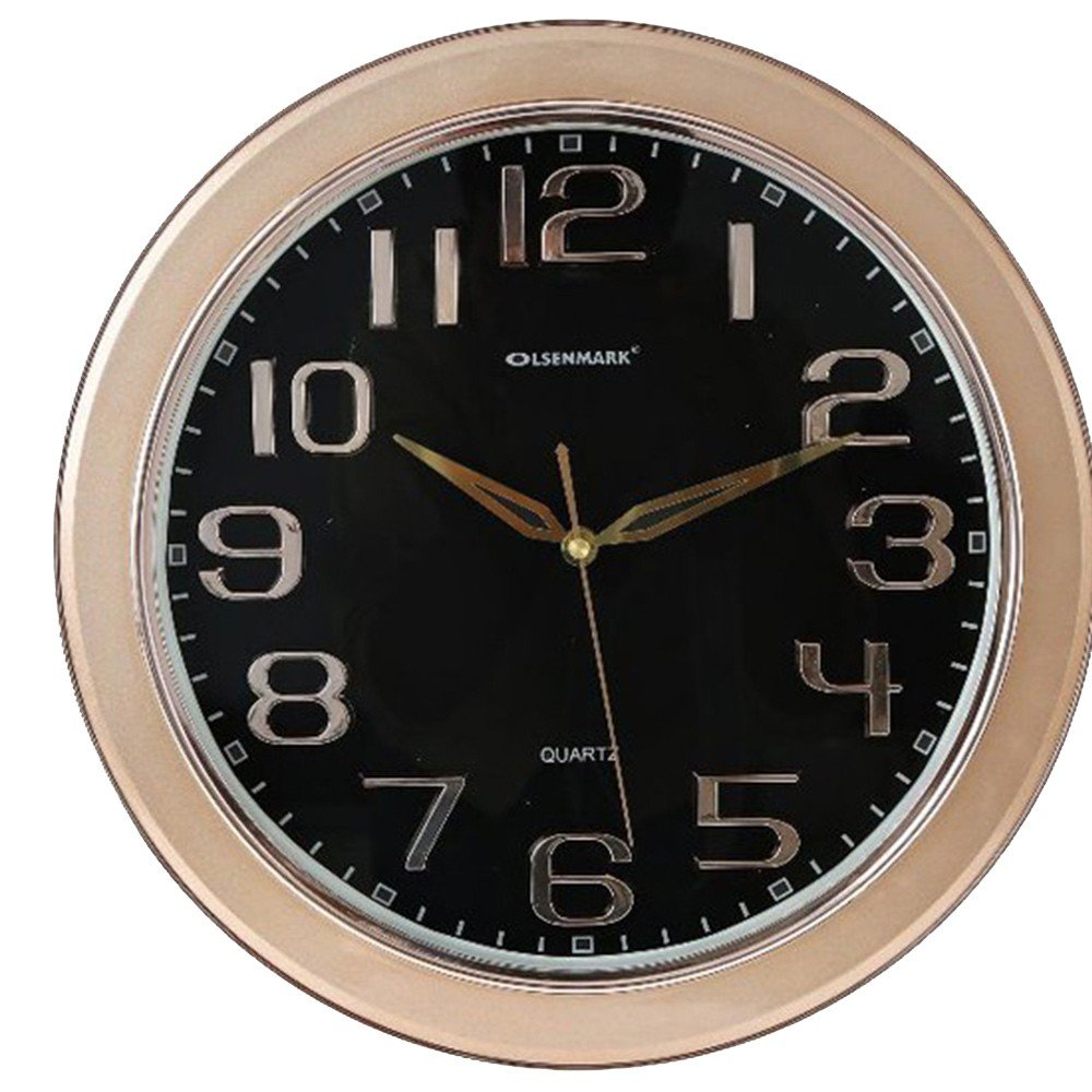 Olsenmark Wall Clock OMWC1778