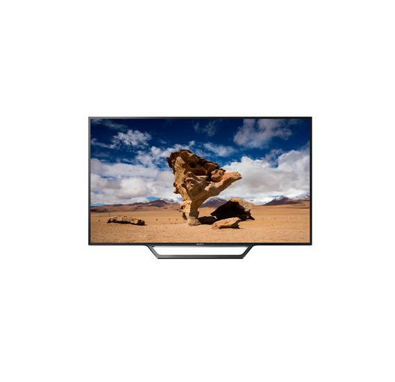 Sony W60D KDL32W600D32 Inch HD LCD LED TV