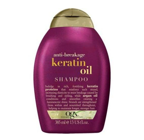 OGX Anti-Breakage Keratin Oil Shampoo, 385ML