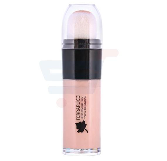 Ferrarucci Pure Mineral Skin Touch Foundation 30ml, FFM03