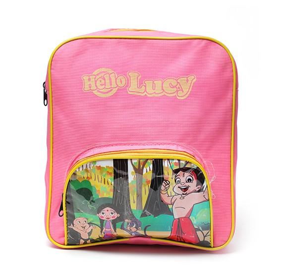 Kids fashion School Bag, OS004, Assorted Colors