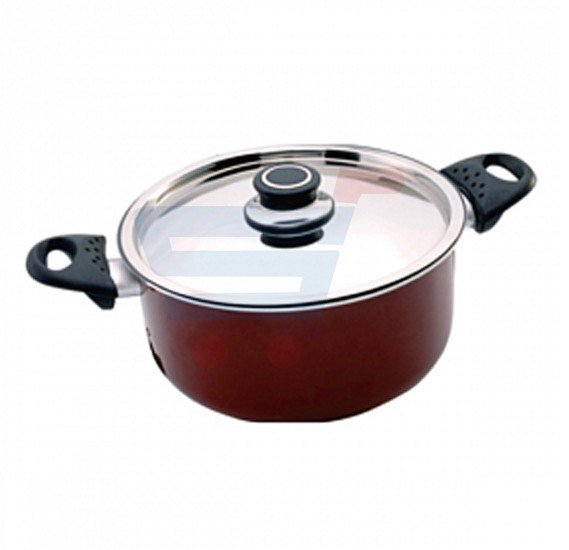 Royalford Nonstick Cookware 28CM - RF392C28