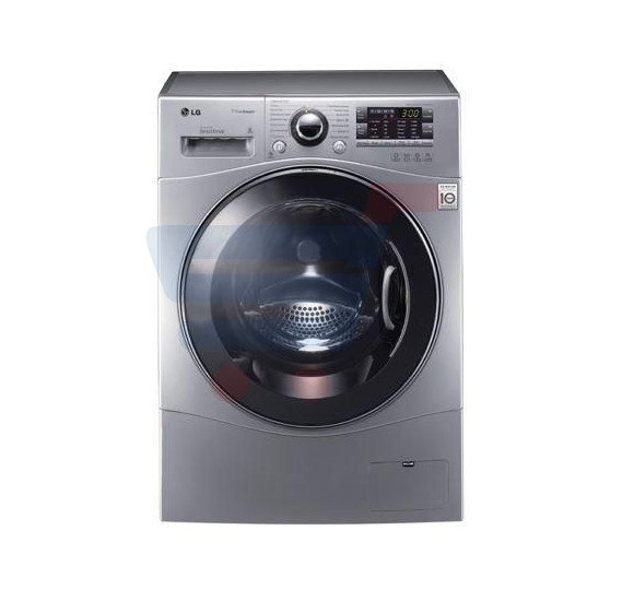 Buy lg 8 kg front load washing machine with direct drive for Lg washing machine motor price