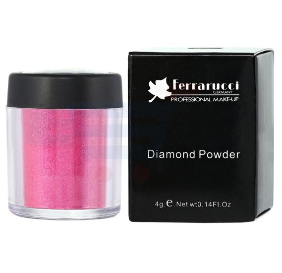 Ferrarucci Diamond Powder 4g, FDE29