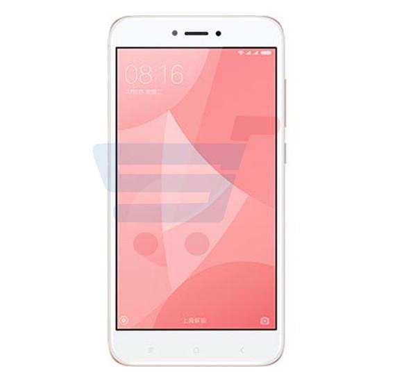 Xiaomi Note 4X, 4G Smartphone, Android 6.0, 5.5 Inch Display, 3GB RAM, 32GB Storage, Dual Camera, Dual Sim- Rose Gold