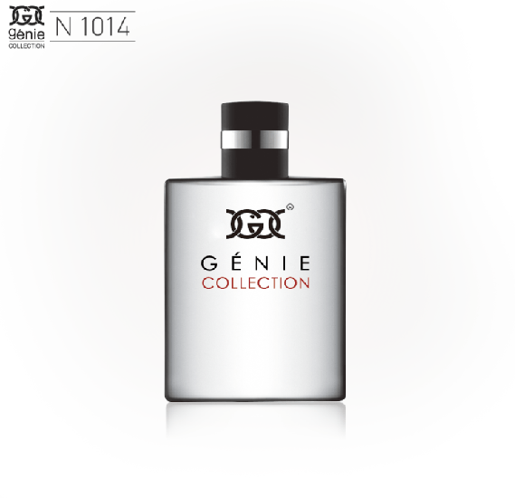 Genie Collection Perfume - 1014-25ML