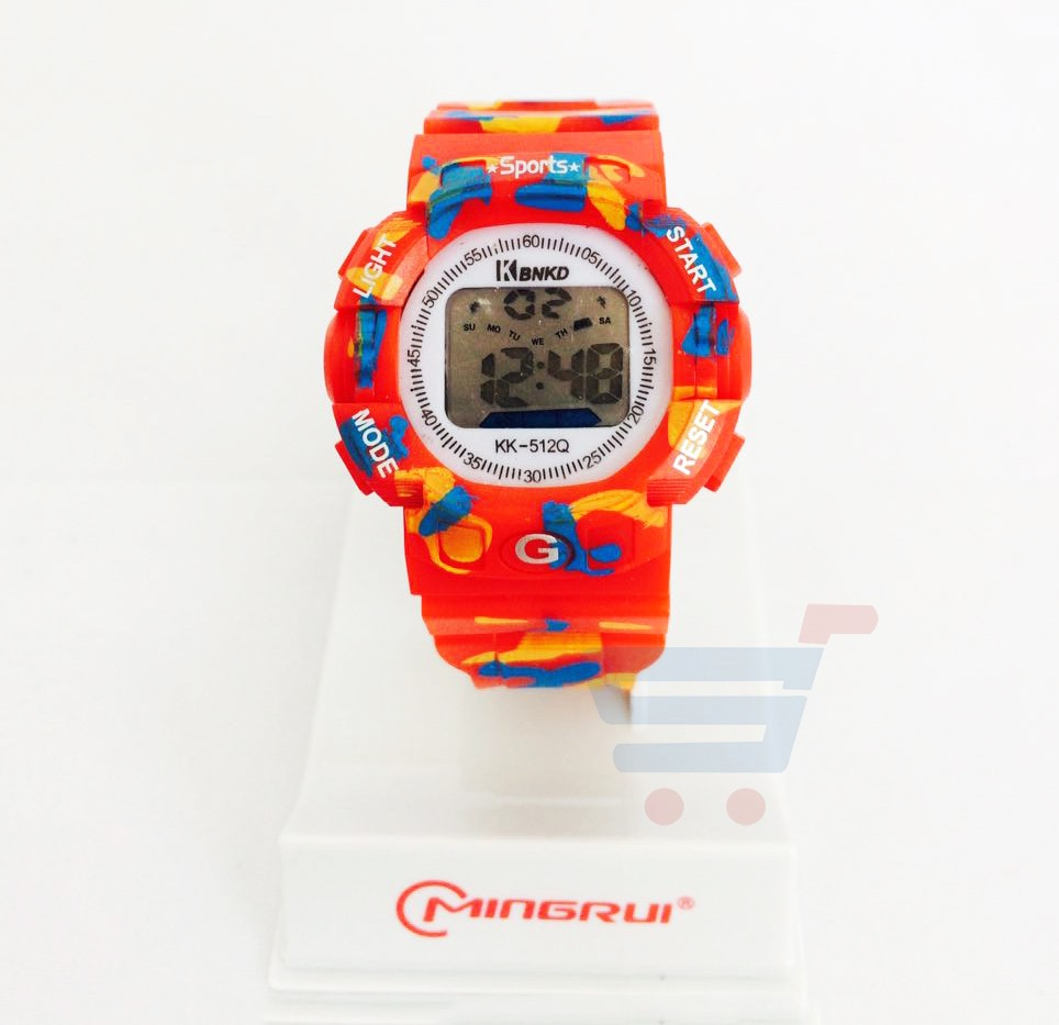G-Sports Watch For Kids