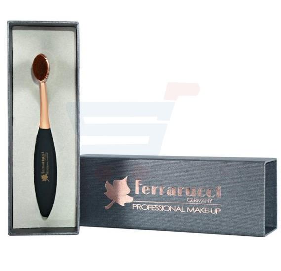 Ferrarucci Fashion Artist Makeup Brush, 5