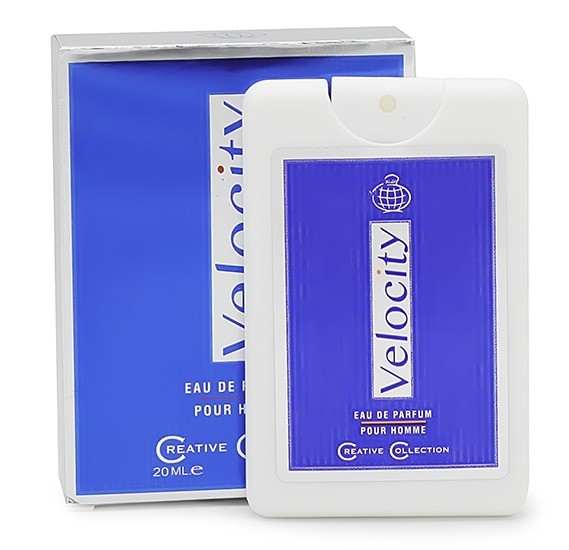 Creative Collection Velocity Pocket Perfume 20 ml