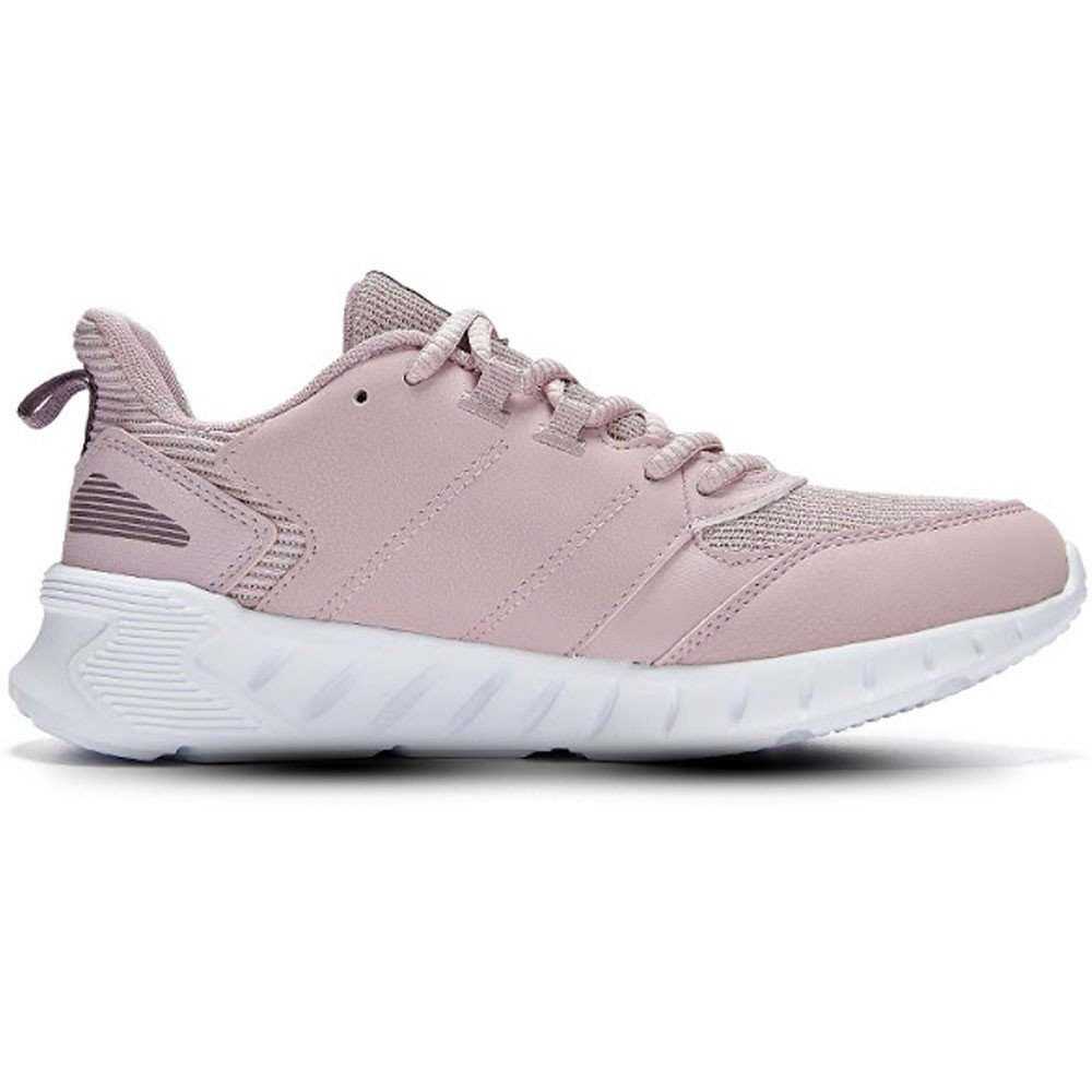 Buy 361 Degrees Womens Retro Casual Sports Running Shoes Pink Pink Online Dubai Uae Ourshopee Com Ou5213