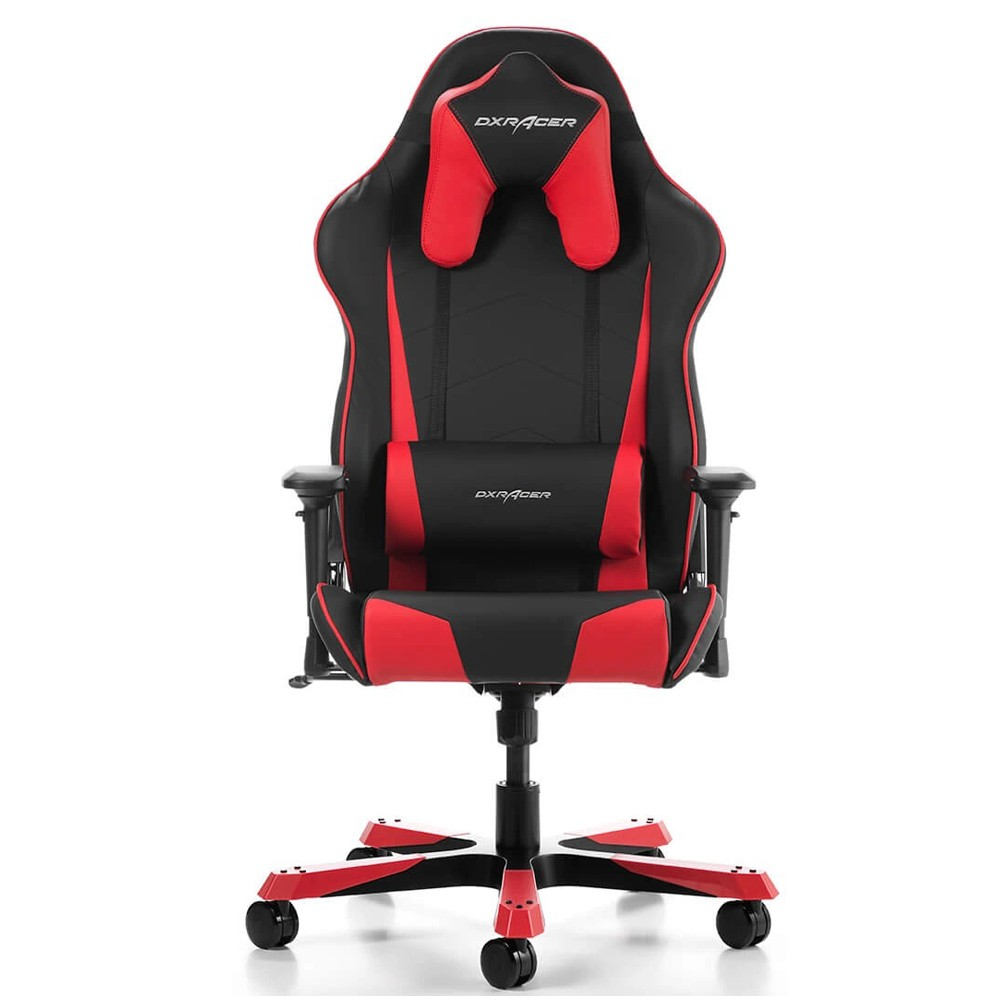 Dxracer King Series Gaming Chair Black And Red, T29-NR