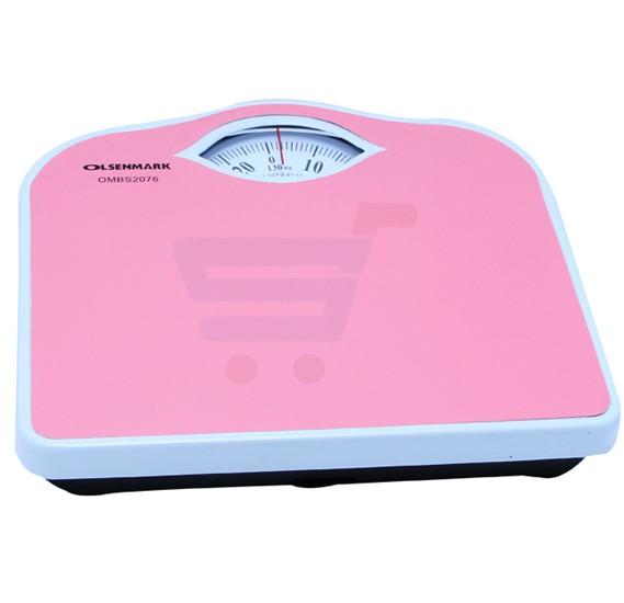 Olsenmark Digital Personal Scale - OMBS2076