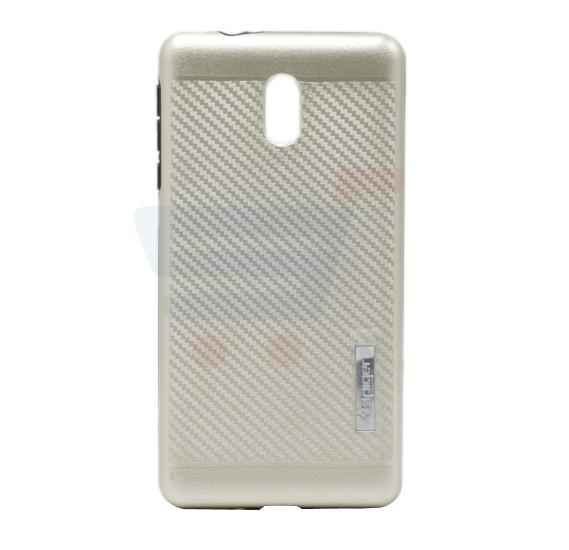 reputable site 548aa fb3d3 Spigen Nokia compatible back case for Nokia 3 Gold