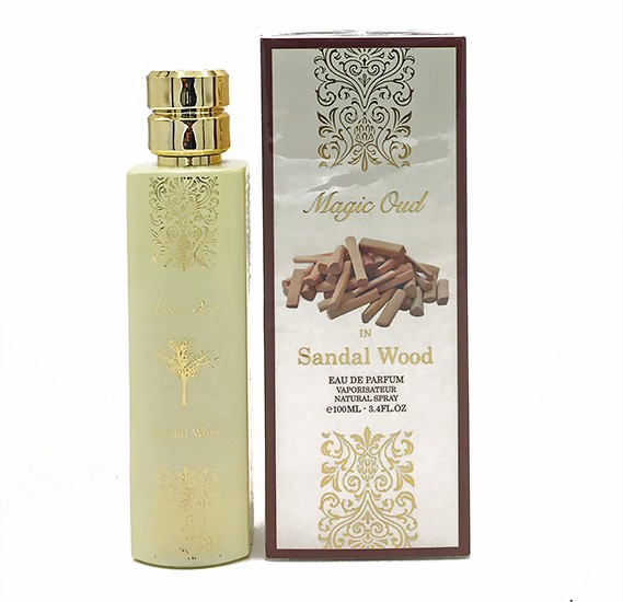PCP Magic Oud in Sandal Wood edp 100 ml