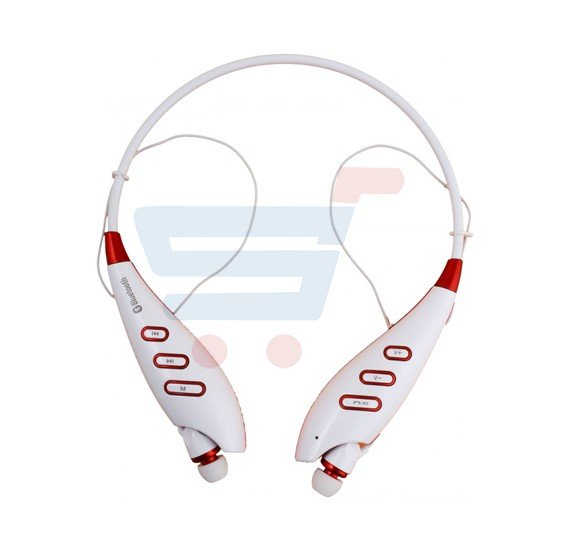 Wireless Bluetooth Headset with micro SD & FM Support, S740T