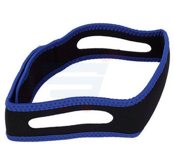 Anti Snoring Chin Strap Belt Stop Snore Device, Q010043