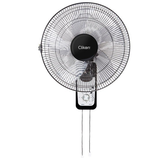 Clikon 16 Inch Electrical Wall Fan CK2818