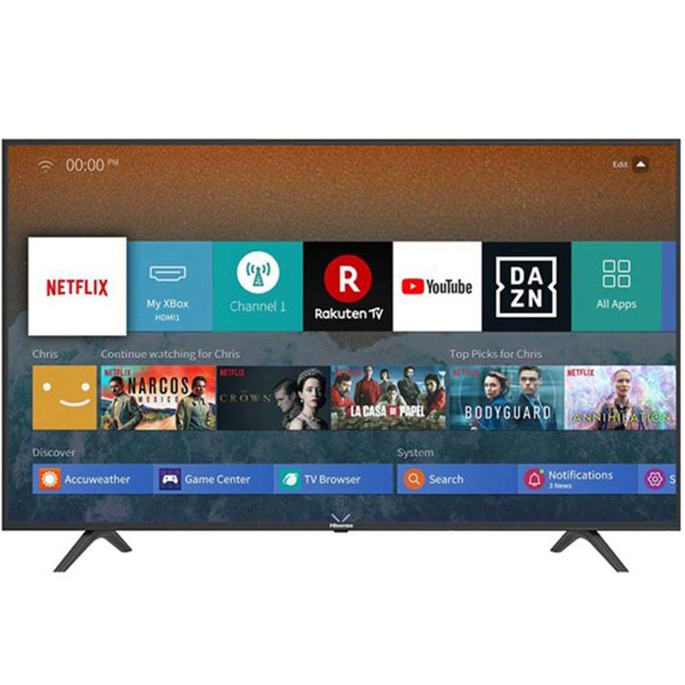 Hisense 55 inch 4K Smart UHD Television 55B7100UW