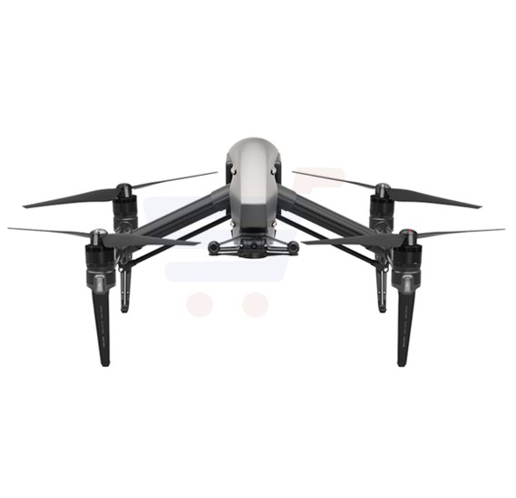 DJI Inspire 2 with X5S Drone Camera & DJI License Key - Inspire 2 Series